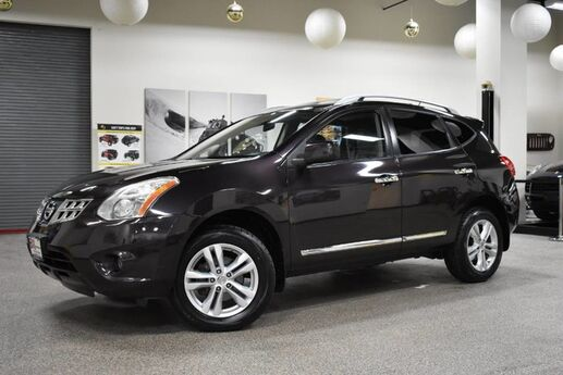 2012 Nissan Rogue SV Boston MA