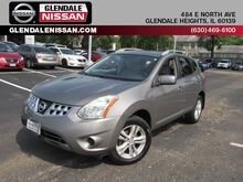 2012_Nissan_Rogue_SV_ Glendale Heights IL