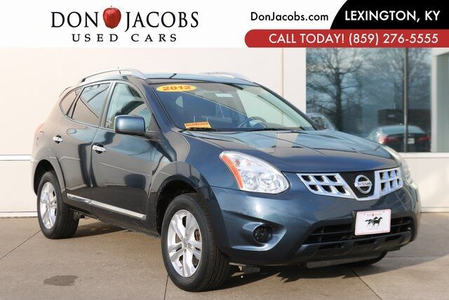 2012 Nissan Rogue SV Lexington KY