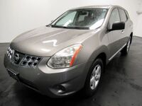 Nissan Rogue UNKNOWN 2012