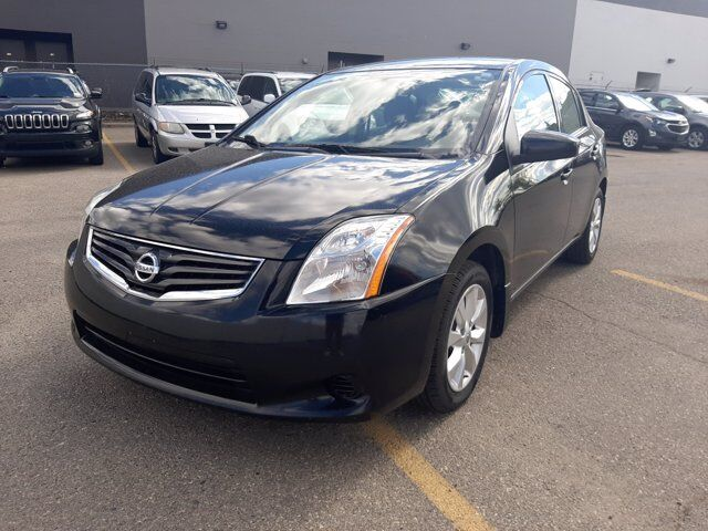 2012 Nissan Sentra 2.0 | AUTO | ONE OWNER Calgary AB
