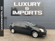 2012_Nissan_Sentra_2.0_ Leavenworth KS