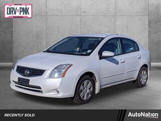 2012_Nissan_Sentra_2.0_ Littleton CO