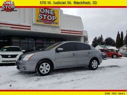 2012_Nissan_Sentra_2.0_ Pocatello and Blackfoot ID
