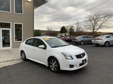 2012_Nissan_Sentra_2.0 S_ Manchester MD