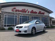 2012 Nissan Sentra 2.0 SL Grand Junction CO