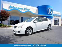 2012_Nissan_Sentra_2.0 SR_ Johnson City TN