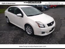 2012_Nissan_Sentra_2.0_ Watertown NY