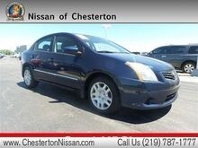 2012_Nissan_Sentra_2.0_ Chesterton IN
