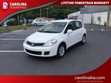 2012 Nissan Versa S High Point NC