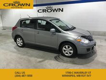 2012_Nissan_Versa_SL *LOW KM*_ Winnipeg MB