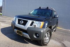 2012_Nissan_Xterra_Pro-4X_ Indianapolis IN