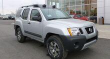 2012_Nissan_Xterra_S 2WD_ Austin TX