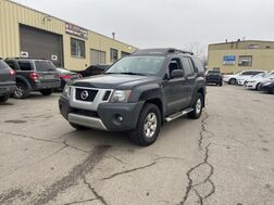2012_Nissan_Xterra_S_ Cleveland OH