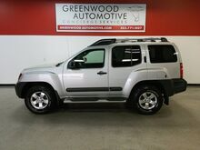 2012_Nissan_Xterra_S_ Greenwood Village CO