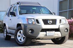 2012_Nissan_Xterra_S_ Roseville CA
