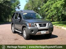 2012 Nissan Xterra S South Burlington VT