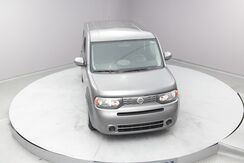 2012_Nissan_cube_S_ Farmington NM