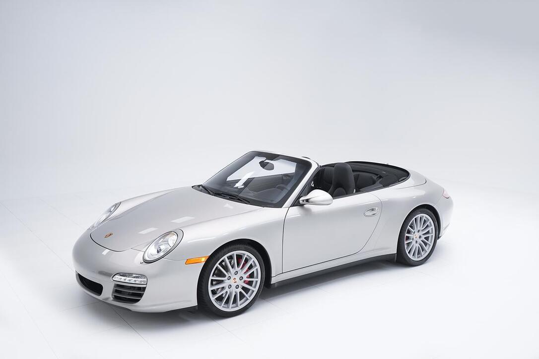 2012 Porsche 911 4S Cab Pompano Beach FL