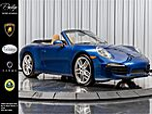 2012 Porsche 911 991 Carrera North Miami Beach FL