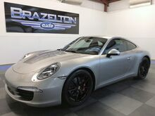 2012_Porsche_911_991 Carrera S, Burmester Sound, Sport Chrono, Premium Pkg w/ 14-way Sprot Seats_ Houston TX