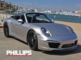 2012_Porsche_911_991 Carrera S_ Newport Beach CA