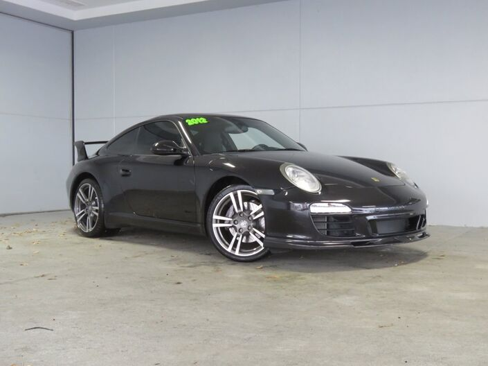 2012 Porsche 911 Black Edition Merriam KS