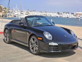 2012_Porsche_911_Carrera Black Edition_ Newport Beach CA