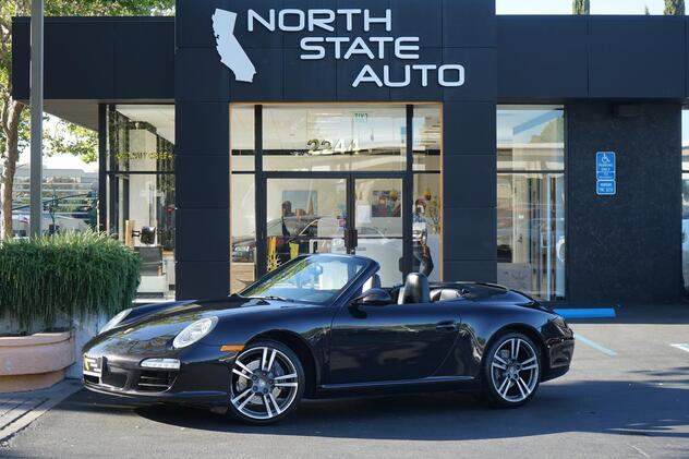 2012_Porsche_911_Carrera Black Edition_ Walnut Creek CA