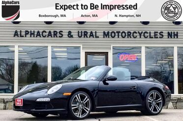 2012_Porsche_911_Carrera Cabriolet Black Edition #493_ Boxborough MA