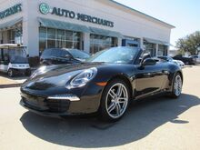 2012_Porsche_911_Carrera Cabriolet_ Plano TX