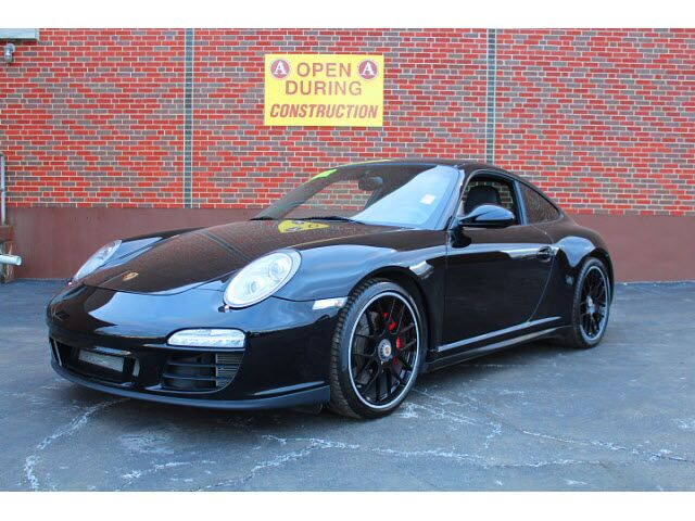 2012 Porsche 911 Carrera GTS Kansas City KS