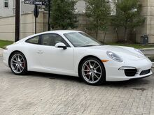 2012_Porsche_911_Carrera S_ Houston TX
