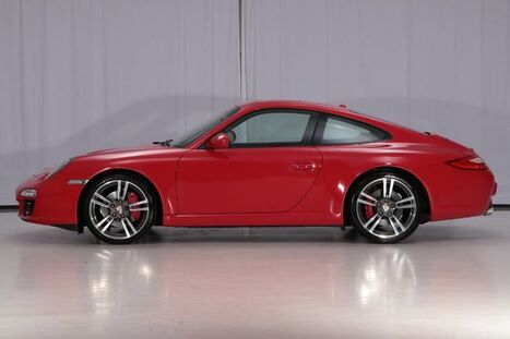 2012_Porsche_911 Coupe_997 Carrera S_ West Chester PA