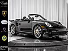 2012 Porsche 911 S Turbo North Miami Beach FL