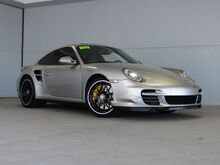2012_Porsche_911_Turbo S_ Kansas City KS