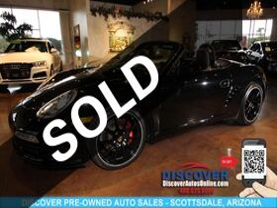 2012_Porsche_Boxster_S Black Limited Edition #790 of 987_ Scottsdale AZ