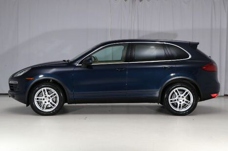 2012_Porsche_Cayenne AWD__ West Chester PA