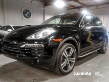 2012_Porsche_Cayenne_Premium Package Plus_ Portland OR