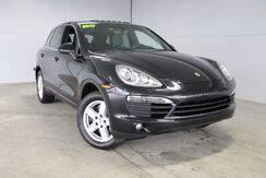 2012_Porsche_Cayenne_S_ Kansas City KS