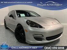 2012_Porsche_Panamera__ Carrollton  TX