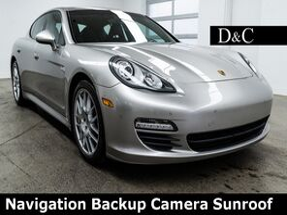 2012_Porsche_Panamera_2 Navigation Backup Camera Sunroof_ Portland OR