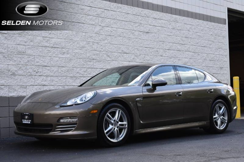 2012 Porsche Panamera 4 Willow Grove PA