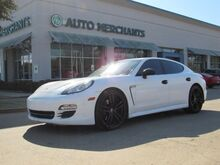 2012_Porsche_Panamera_4*PREMIUM PKG PLUS,BOSE AUDIO PKG,BACK UP CAMERA,REAR PARKING AID,NAVIGATION SYSTEM_ Plano TX