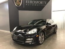2012_Porsche_Panamera_4S_ Salt Lake City UT