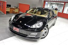 2012 Porsche Panamera Sports Premium Active Suspension Bose Audio Heated Seats Park Assist Camera 1 Owner
