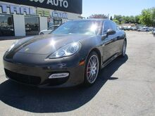 2012_Porsche_Panamera_Turbo_ Murray UT