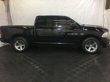 2012_RAM_1500_Express Crew Cab 4WD_ Middletown OH
