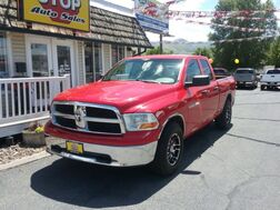 2012_RAM_1500_Express_ Pocatello and Blackfoot ID