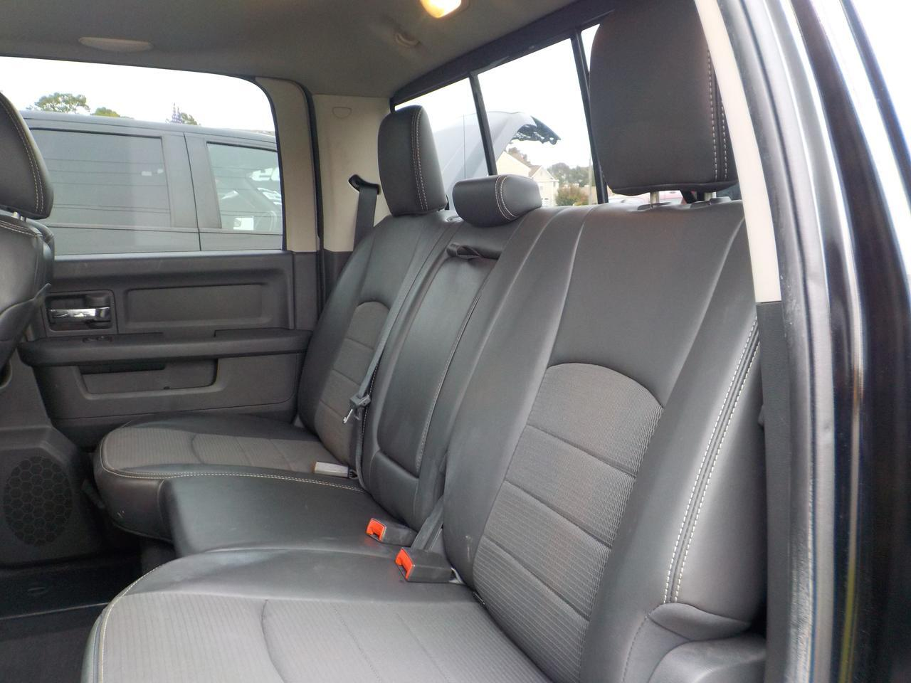 2012 RAM 1500 SPORT HEMI 4X4, ONE OWNER, SUNROOF, ALPINE SOUND SYSTEM, BLUETOOTH, UCONNECT! Virginia Beach VA